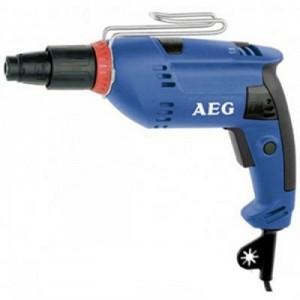 AEG SE4000K Κατσαβίδι ηλεκτρικό