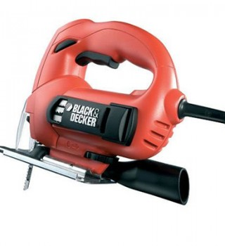 Black & Decker KS888EW Σέγα