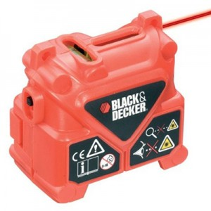 Black & Decker LZR3-XJ Αλφάδι ευθείας γραμμής