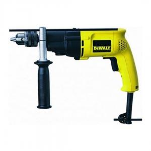 Dewalt DW21720K Δράπανο Κρουστικό 2 ταχυτήτων 13 mm 650 W