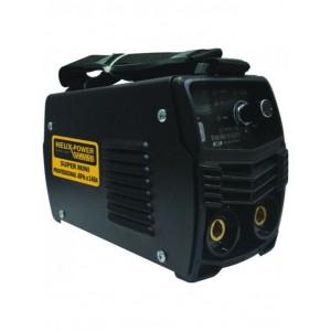Helix Ηλεκτροκόλληση Inverter 140A SuperMini