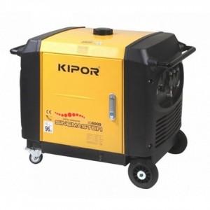Kipor Inv. IG6000 Γεννήτρια Βενζίνης