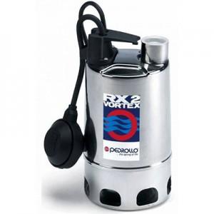 Pedrollo RXm 2/20 Αντλία ακαθάρτων - λυμάτων