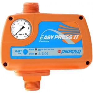 Pedrollo Easypress 2 Ηλεκτρονικός αυτοματισμός αντλιών 2HP