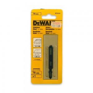 Dewalt DT2101-ΧΜ Πριονάκι Σέγας Κεραμικών-Τζάμια 76mm T118ΑΗΜ