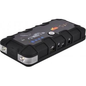Imperia EBS 12-10 Εκκινητής - Εφεδρική μπαταρία 12000mAh 60114