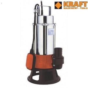 Kraft KSS 200T Υποβρύχια αντλία ακάθαρτων υδάτων 2,0HP/380V 63528
