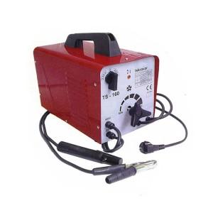 Iskravar TS 160 Ηλεκτροκόλληση 230V (Περιέλιξη Χαλκού)