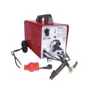Iskravar TS 200 Ηλεκτροκόλληση 230/400V (Περιέλιξη Χαλκού)