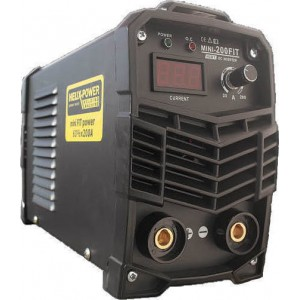 Helix MINI 160 FIT Ηλεκτροκόλληση Inverter 160Α