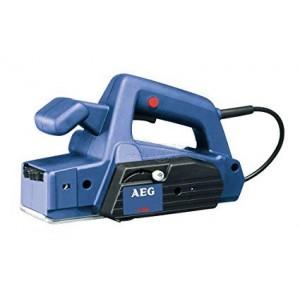 AEG H500 Πλάνη Ηλεκτρική