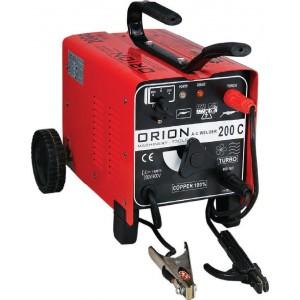 ORION 200C Ηλεκτροκόλληση Χαλκού - Ηλεκτροδίου 60194
