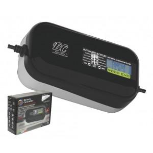 BC Evo 9000 Ηλεκτρονικός φορτιστής μπαταριών 65686