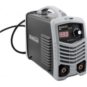 Bormann BIW1580 Ηλεκτροκόλληση INVERTER 180A 020967