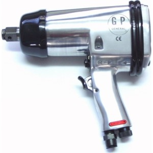 "GP-200S Αερόκλειδο Με Κοντό Άξονα 3/4"" 69kgm"