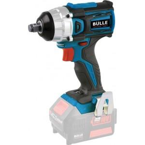Bulle 633014 Μπουλονόκλειδο Brushless 18V (Χωρίς Μπαταρία και Φορτιστή)